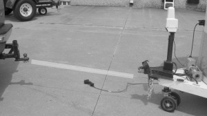 Automated Attachment System for Bumper Pull Trailers