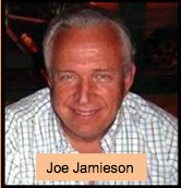 Joe Jamieson